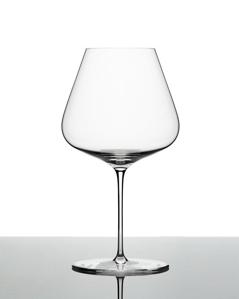 Zalto, Zalto glas, Zalto vinglas
